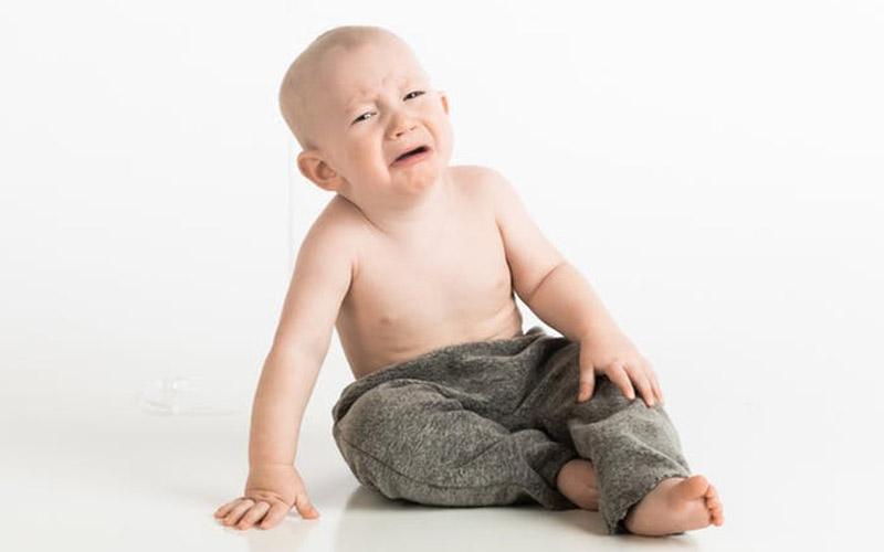 Estresse em crianças, bebês e fetos