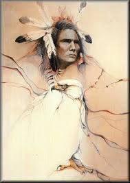 Código de Ética dos índios norte americanos