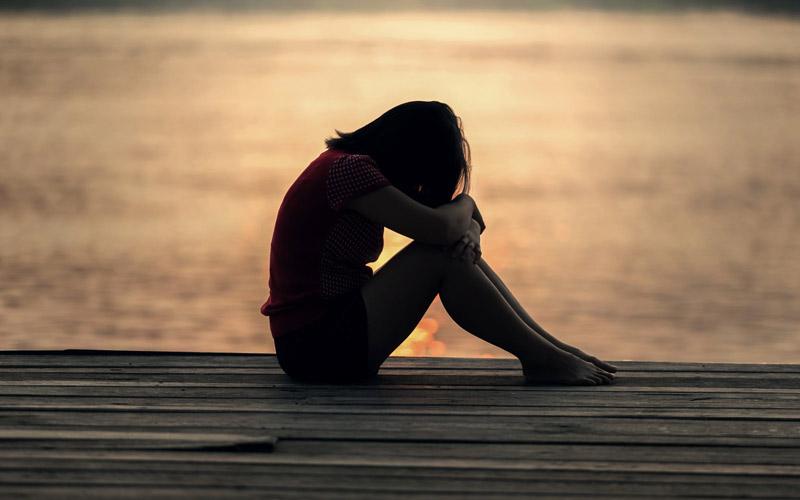 Pessoas solitárias