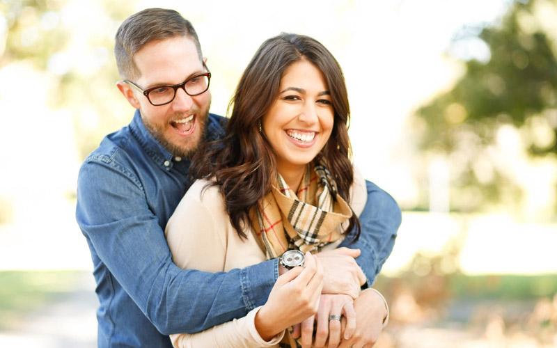 Ajustamento entre cônjuges