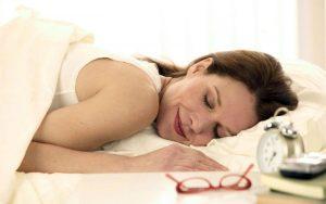 Passar um terço da vida dormindo