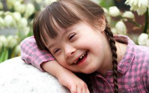 Algumas dicas sobre Síndrome de Down
