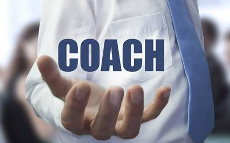 Eu sou coach