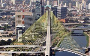 São Paulo – Minha cidade linda!