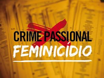CRIMES PASSIONAIS – NINGUÉM MATA POR AMOR
